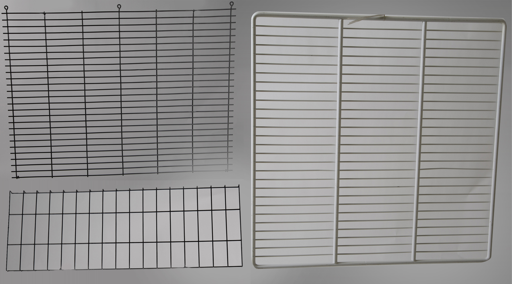 Customized Wire Grilles